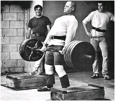 Iol Strength And Conditioning 187 Forgotten Secrets Of The